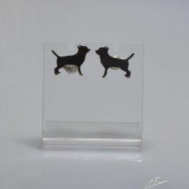 Orecchini tappabuchi Chihuahua