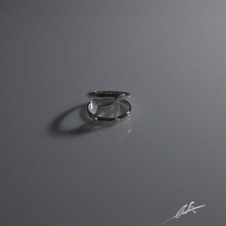 anellino doppia fascia weim