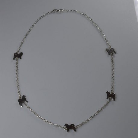 gr 5 malamute