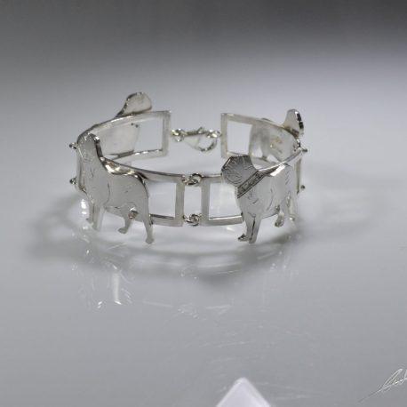 br 4 sezioni dogue de bordeaux diamanti