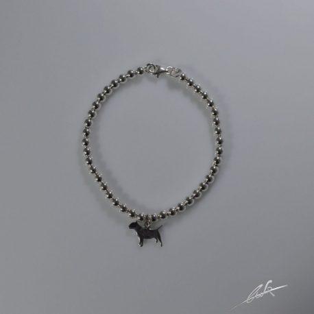 br a pallini bull terrier