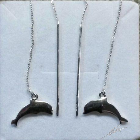 or stiletto delfini