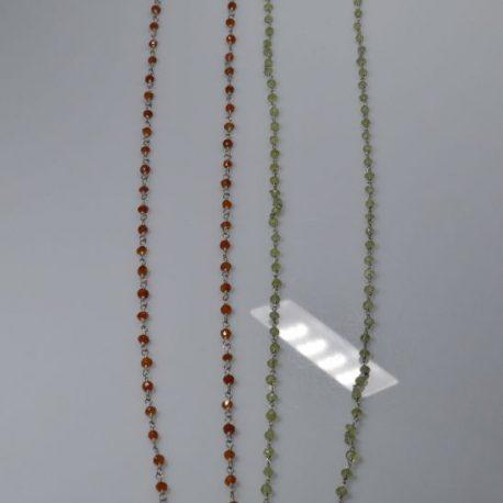 gr a rosario nuove crisopasio e corniola