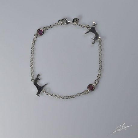 br pietre preziose saluki rubini