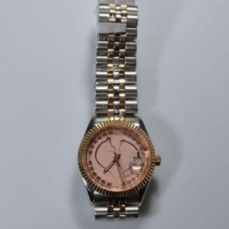 orologio oro rosa
