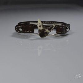 Bracciale cinturino Sphynx