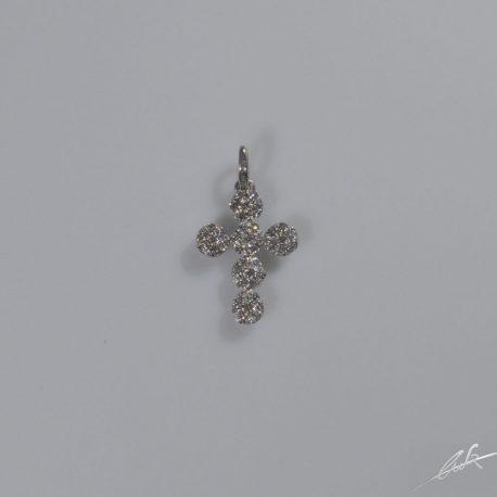 cio croce di diamanti